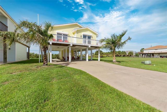 22322 Vista Del Mar, Galveston, TX 77554 (MLS #17809486) :: Connect Realty