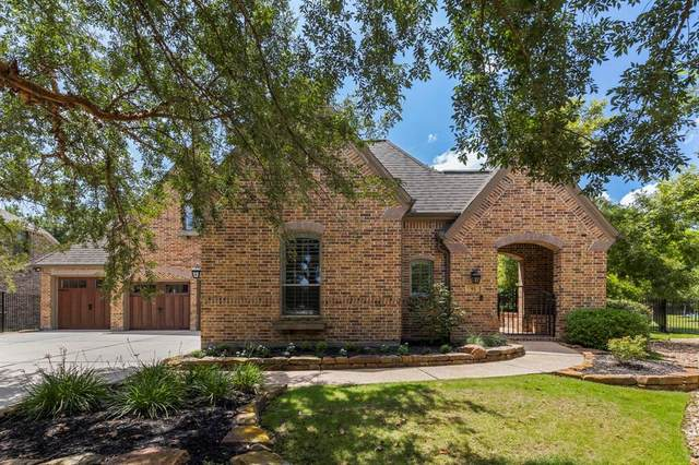 91 S Almondell Circle, The Woodlands, TX 77354 (MLS #17810642) :: The Home Branch