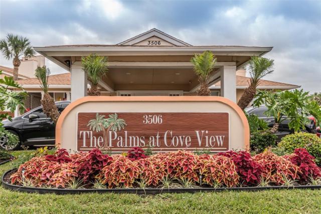 3506 Cove View Boulevard #201, Galveston, TX 77554 (MLS #17811002) :: Giorgi Real Estate Group