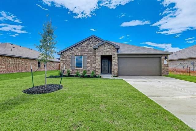 1842 Glademeadow Lane, Rosenberg, TX 77469 (MLS #17811789) :: CORE Realty