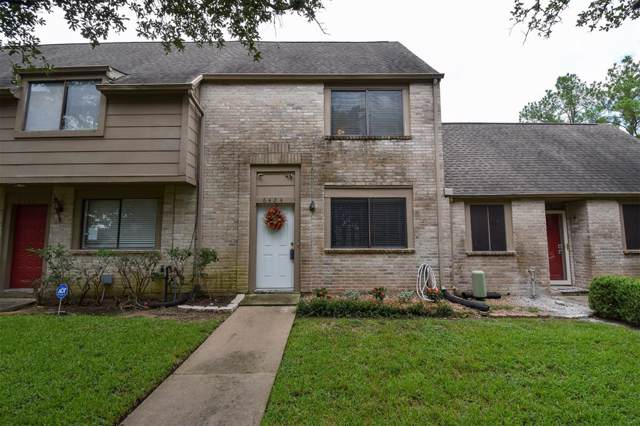 6424 Kentwick Drive 24/3, Houston, TX 77084 (MLS #17814513) :: Texas Home Shop Realty