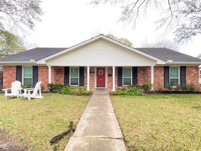 7906 Skyline Drive, Houston, TX 77063 (MLS #17815227) :: Ellison Real Estate Team