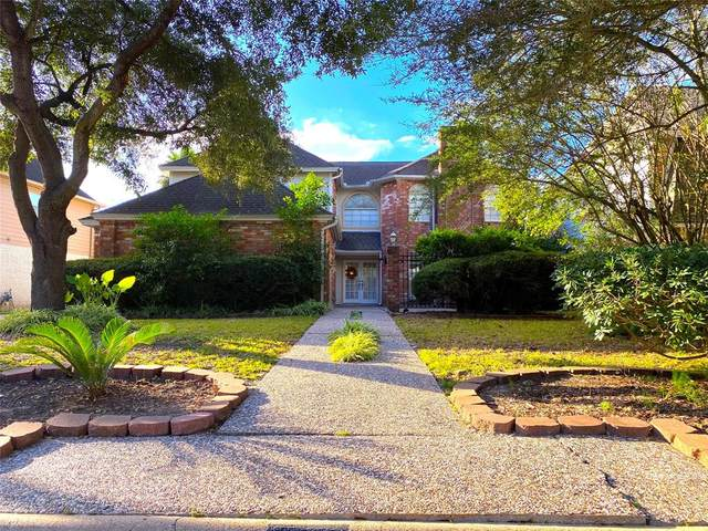 926 Montview Drive, Katy, TX 77450 (MLS #17815911) :: The Bly Team