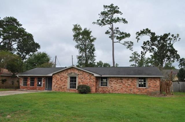 122 Wood Manor Ln, Sour Lake, TX 77659 (MLS #17819010) :: Fairwater Westmont Real Estate