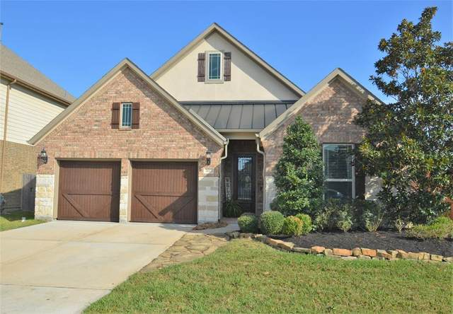 3023 Monticello Pines Lane, League City, TX 77573 (MLS #17823486) :: The Bly Team