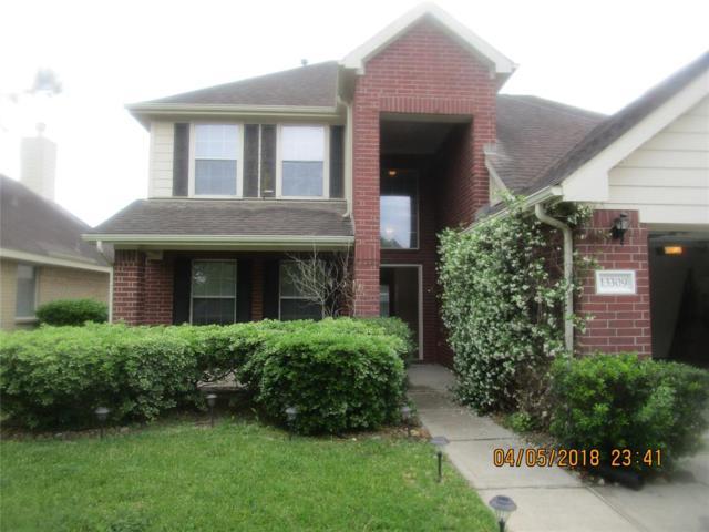 13309 Barton Meadow Lane, Rosharon, TX 77583 (MLS #17824506) :: Texas Home Shop Realty