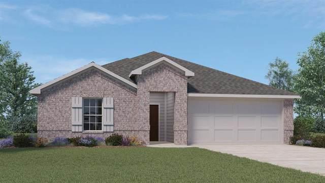 429 Kickapoo Drive, Anahuac, TX 77514 (MLS #17827755) :: The Freund Group