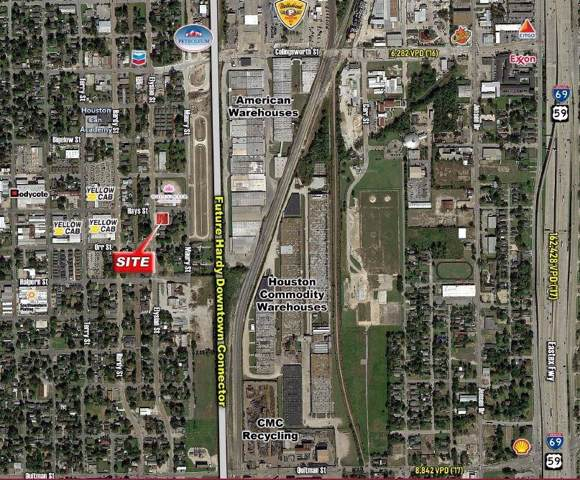 3120 Elysian Street, Houston, TX 77009 (MLS #17828812) :: The Jill Smith Team