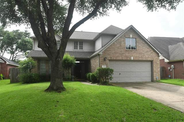442 Williams Landing Drive, Sugar Land, TX 77479 (MLS #17829265) :: NewHomePrograms.com