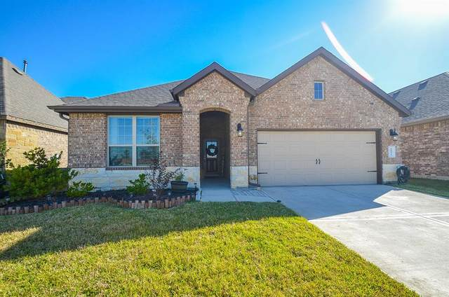 4031 Palmer Meadow Court, Katy, TX 77494 (MLS #17830177) :: Lerner Realty Solutions