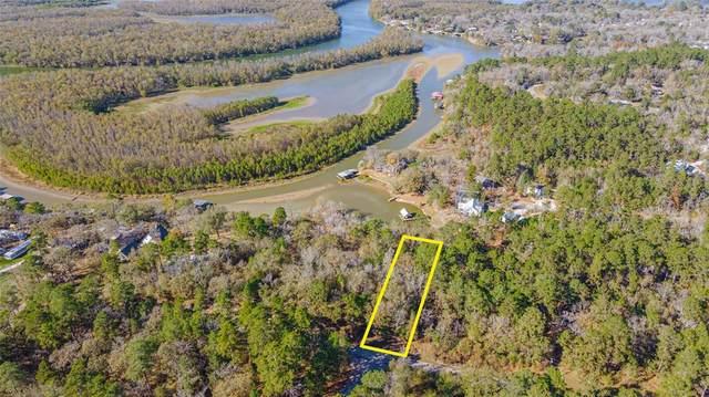 0 Shoreline Drive, Huntsville, TX 77320 (MLS #17835268) :: My BCS Home Real Estate Group