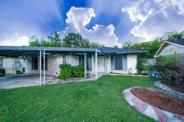 11106 Vailview Drive, Houston, TX 77016 (MLS #17835380) :: The Home Branch