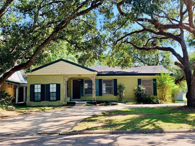 2600 Cos Street, Liberty, TX 77575 (MLS #17838263) :: The SOLD by George Team