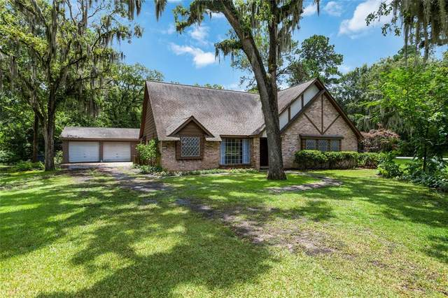 12727 Pine Spring Lane, Cypress, TX 77429 (MLS #17840111) :: The Property Guys