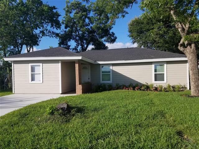 1416 Susan Street, Pasadena, TX 77506 (MLS #17841450) :: JL Realty Team at Coldwell Banker, United