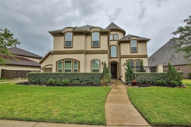 9815 Reston River Lane, Cypress, TX 77433 (MLS #17842592) :: Parodi Group Real Estate