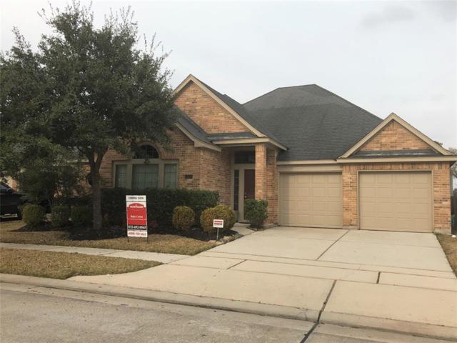 12819 NE Misty Lantern Lane N, Houston, TX 77044 (MLS #17844677) :: Texas Home Shop Realty