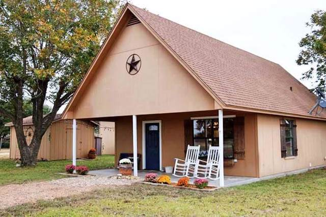 4452 Boggy Creek Road, Brenham, TX 77833 (MLS #17844748) :: Guevara Backman