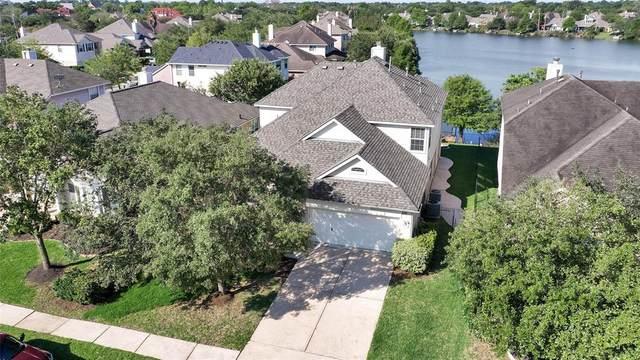 1634 Crescent Shores Lane, Seabrook, TX 77586 (MLS #17845442) :: Ellison Real Estate Team