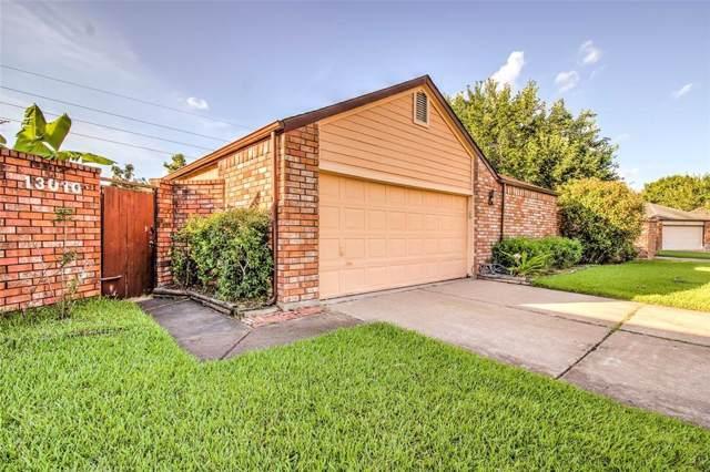 13010 Worthington Street, Sugar Land, TX 77478 (MLS #17845724) :: Green Residential
