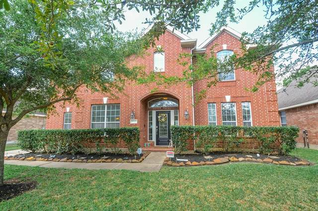 21907 Red Ashberry Trail, Cypress, TX 77433 (MLS #17848463) :: The Parodi Team at Realty Associates