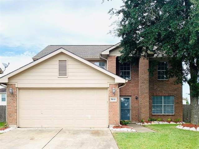 7810 Autumn Fall Street, Baytown, TX 77523 (MLS #17851076) :: NewHomePrograms.com LLC