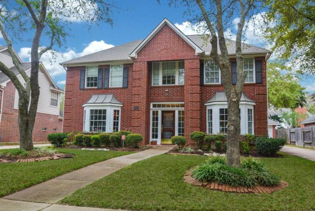 1306 Nails Creek Drive, Sugar Land, TX 77478 (MLS #17855077) :: The SOLD by George Team