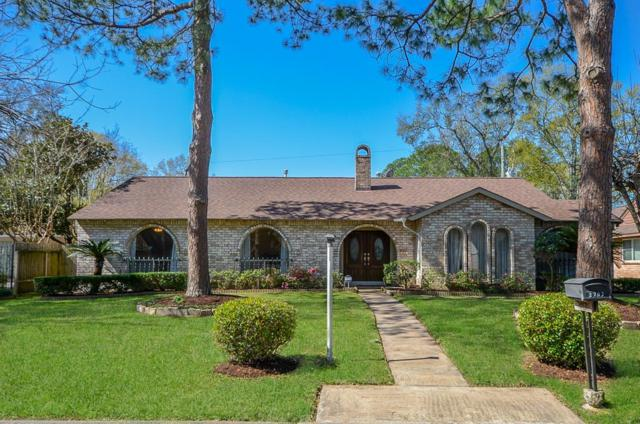 2707 Fontana Drive, Houston, TX 77043 (MLS #17855672) :: The Heyl Group at Keller Williams