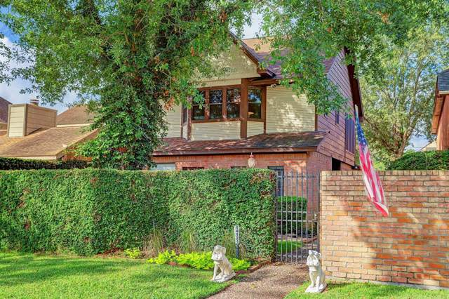 14121 Cashel Forest Drive, Houston, TX 77069 (MLS #17855905) :: The Heyl Group at Keller Williams
