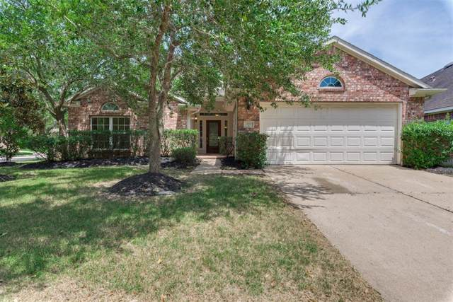3971 Inglewood Circle, Missouri City, TX 77459 (MLS #17857776) :: Phyllis Foster Real Estate