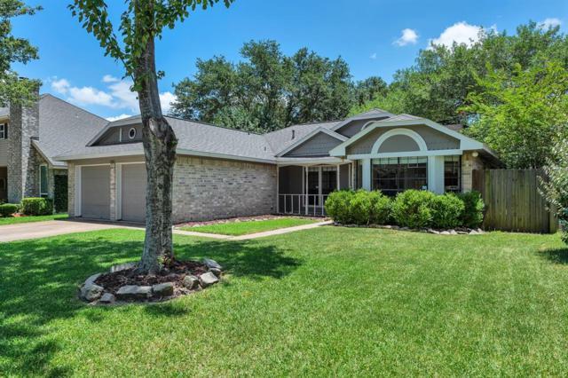 1135 Red Rock Canyon Drive, Katy, TX 77450 (MLS #17859154) :: Texas Home Shop Realty