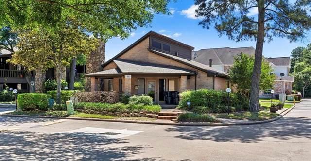 12755 Mill Ridge Drive #301, Cypress, TX 77429 (MLS #17860465) :: Connect Realty