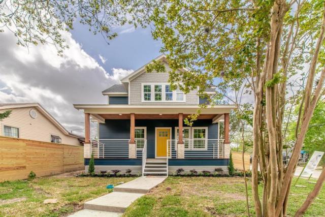 102 Hanover Street, Houston, TX 77012 (MLS #17860470) :: The Sold By Valdez Team