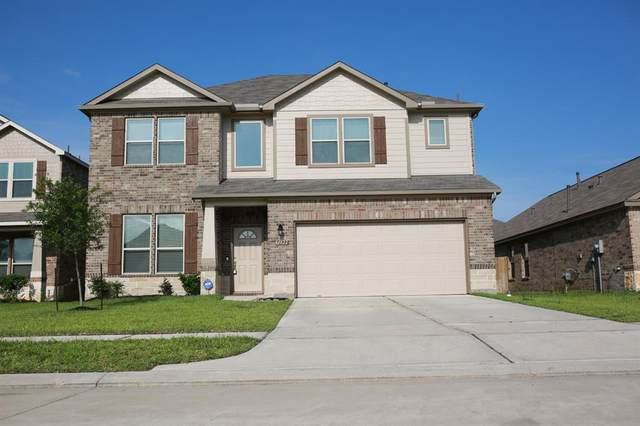 6927 Glenmoor Drive, Rosharon, TX 77583 (MLS #17862596) :: The Bly Team