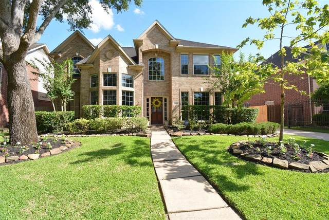 22915 Lodge Meadows Drive, Katy, TX 77494 (MLS #17869001) :: Giorgi Real Estate Group