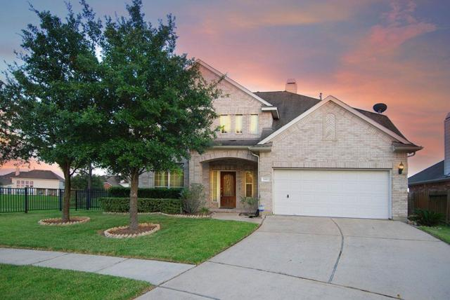 2101 Pearl Bay Court, Pearland, TX 77584 (MLS #17869513) :: Christy Buck Team