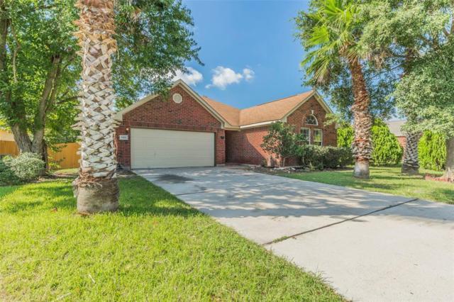 1522 Lake View Circle E, Brookshire, TX 77423 (MLS #17872281) :: Caskey Realty