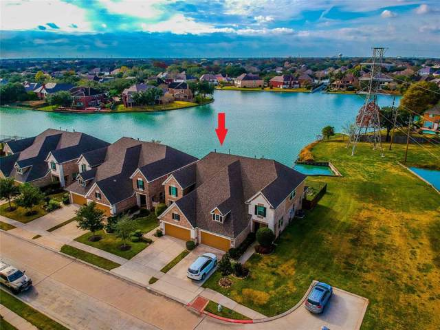 2106 Waterford Park Street, Missouri City, TX 77459 (MLS #17875395) :: The SOLD by George Team