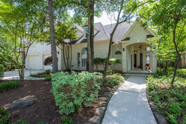 31 Acorn Cluster Court, The Woodlands, TX 77381 (MLS #17876166) :: The Home Branch