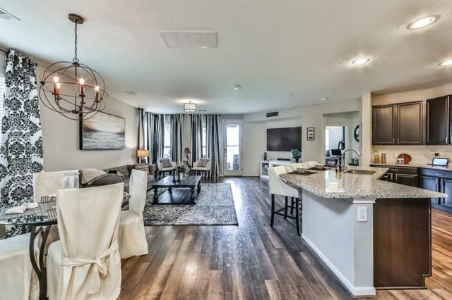 3742 Aubergine Springs Lane, Katy, TX 77449 (MLS #17878180) :: Texas Home Shop Realty