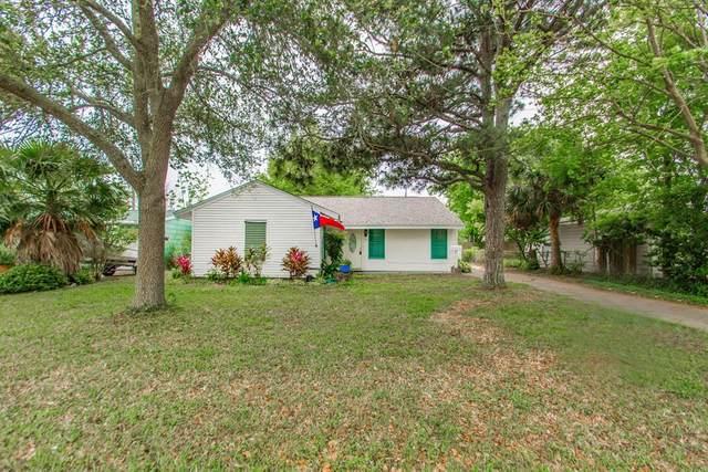121 Marlin Avenue, Galveston, TX 77550 (MLS #17879225) :: The Heyl Group at Keller Williams