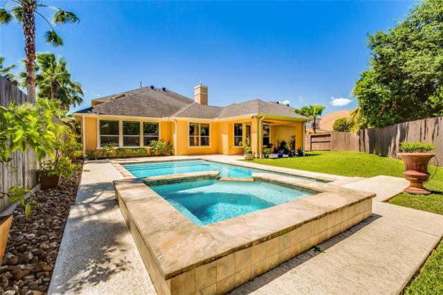 2131 Thicket Ridge Lane, Houston, TX 77077 (MLS #17879612) :: Fairwater Westmont Real Estate