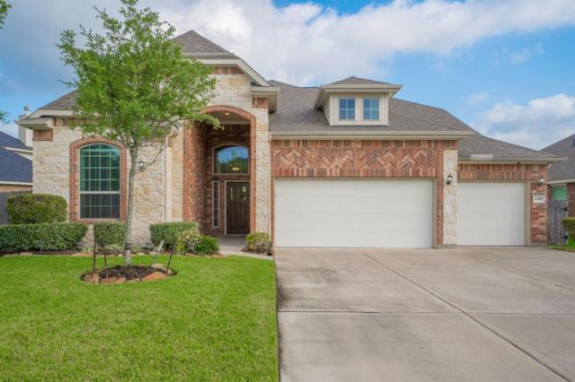 4418 Carmel River Lane, Spring, TX 77388 (MLS #17881098) :: Texas Home Shop Realty