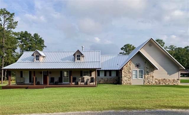 120 Maple, Brookeland, TX 75931 (MLS #17883492) :: Ellison Real Estate Team