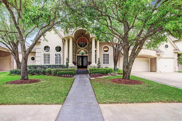 2015 White Eagle Lane, Katy, TX 77450 (MLS #17884021) :: The SOLD by George Team