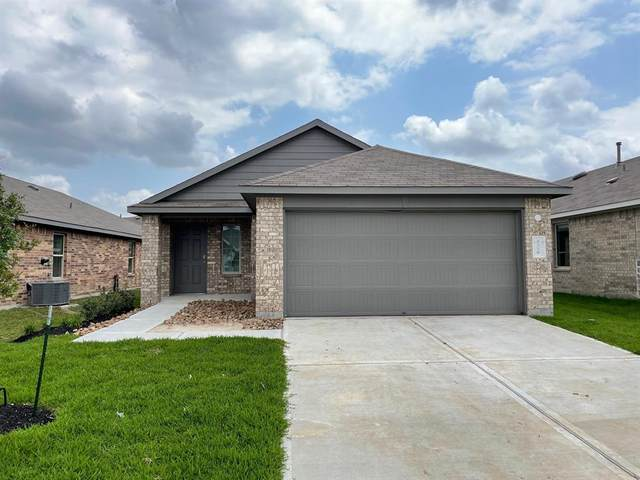 2350 Otter Falls Drive, Spring, TX 77373 (MLS #17885903) :: The SOLD by George Team