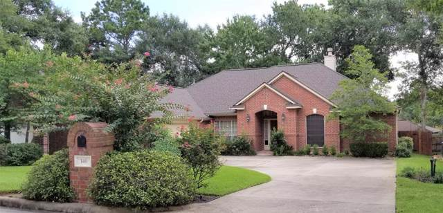 149 Dawns Edge Drive, Montgomery, TX 77356 (MLS #17888056) :: Ellison Real Estate Team