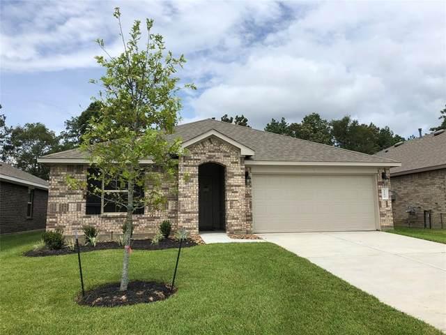 2294 Strong Horse Drive, Conroe, TX 77301 (MLS #17889825) :: Bay Area Elite Properties