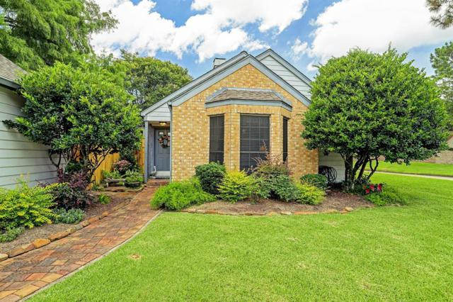 16719 Fallen Leaf Way, Houston, TX 77058 (MLS #17891573) :: Texas Home Shop Realty