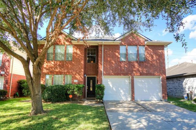 9251 Floral Crest Drive, Houston, TX 77083 (MLS #17894876) :: Giorgi Real Estate Group